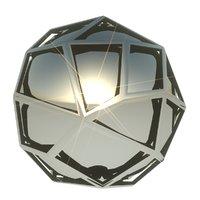 3D model ball sphere design