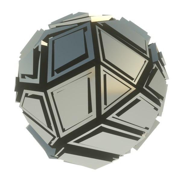 ball sphere design model