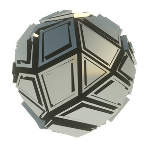 ball sphere design model