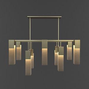 lighting circa lighting- 3D model