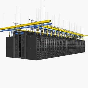 3D server 2