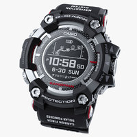 casio rangeman gpr b1000 3D model