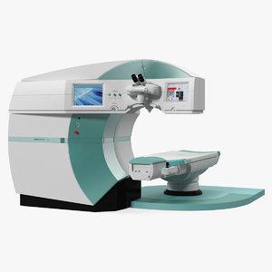 laser vision correction 3D