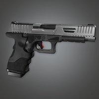 pbr ready - 4k 3D model