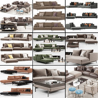 Ditre Italia sofas collection