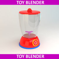 Toy Blender Juicer