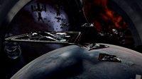 space asteroids debris 3D model