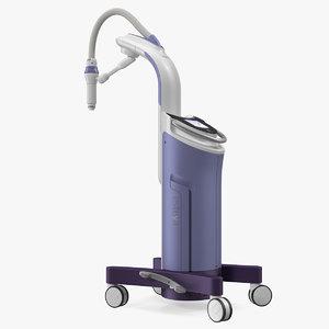 3D esteya electronic brachytherapy therapy