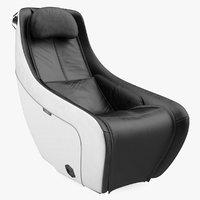 3D massage chair wellness