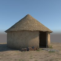 Neolithic structure 3