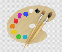 Art Painting Tools