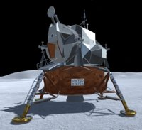 Apollo 11 LEM