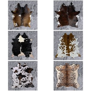 3D 13 pbr animal skin model