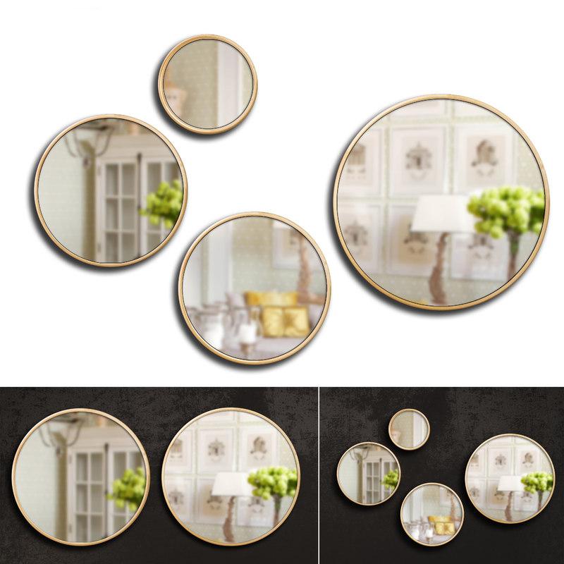 mirrors set 31 3D