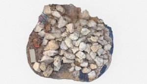 rock pile model