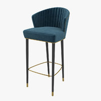 nuka bar counter chair model