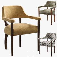 living chair 3D