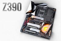 3D motherboard gigabyte z390 aorus