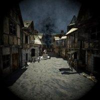 3D village games