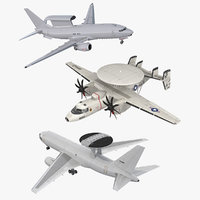 Spy Planes Collection