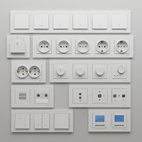 Viko Electrical Outlets / Karre Sockets