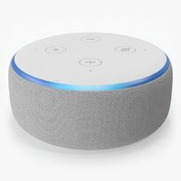 Amazon Echo Dot 3rd Generation (Sandstone)