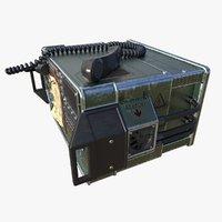 Radio Phone