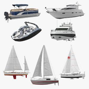 3D yachts 4