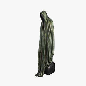 sculpture v5 3D