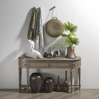 NORDIC DECORATIVE SET
