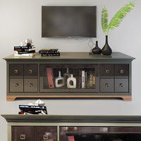 TV sideboard. Country Club. FLAI.