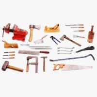 used tools model