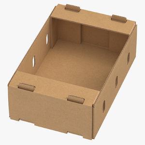 box 01 3D