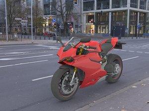 - 3ds- lwo- 3D model