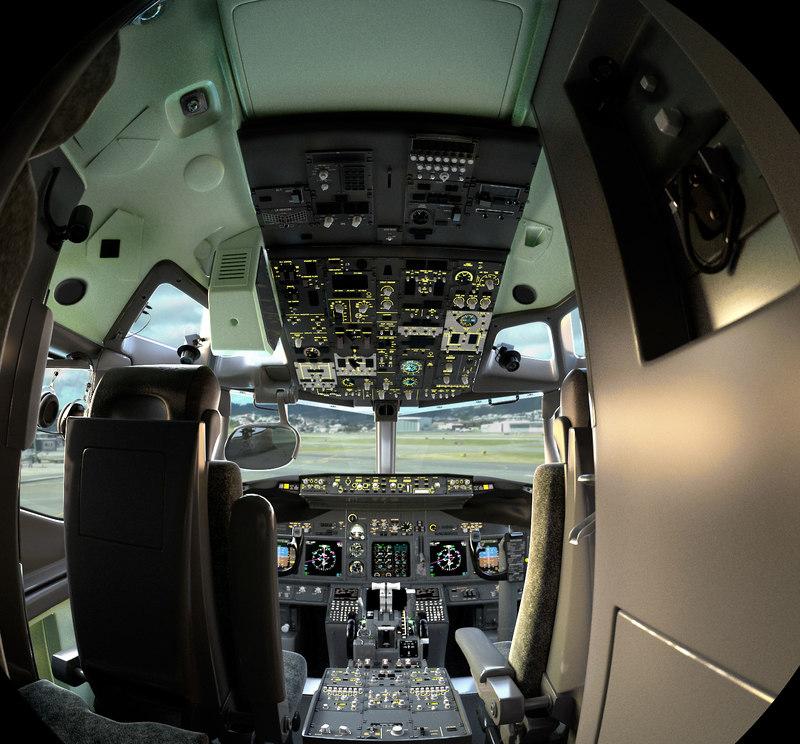 flight 4671