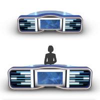 virtual tv studio news 3ds