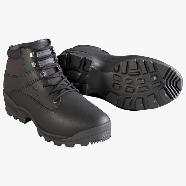 tactical 6 atac boots model