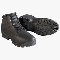 Tactical 6 ATAC Boots