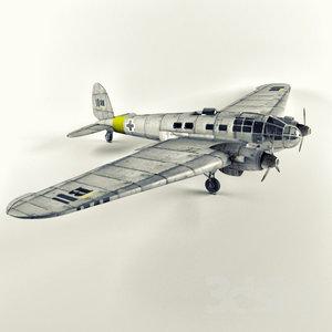 air aircraft model