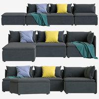 Sofa Made Victor Full Set