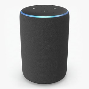 amazon echo 2rd generation model