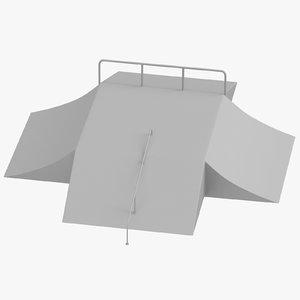 skate ramp - fun 3d 3ds