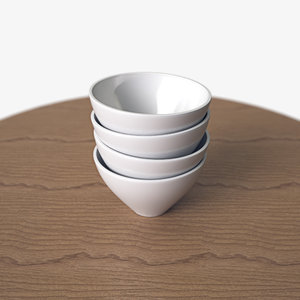 3D model tableware kitchenware