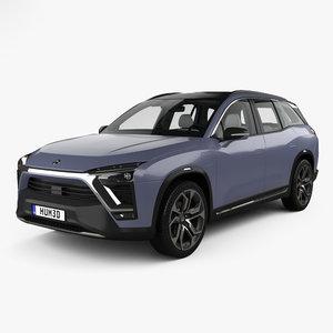 3D car 8