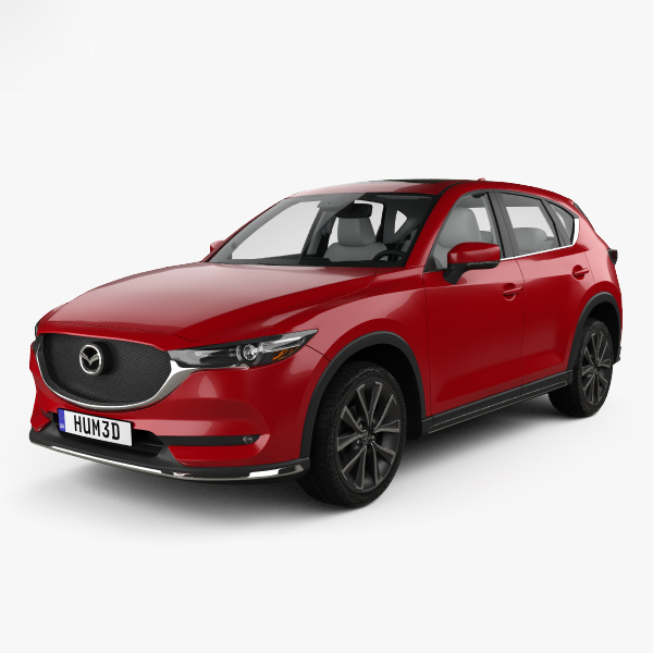 Mazda Cx 5 2017 Interior >> Mazda Cx 5 Kf With Hq Interior 2017