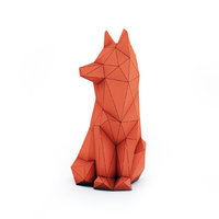 3D model polys stl wrl