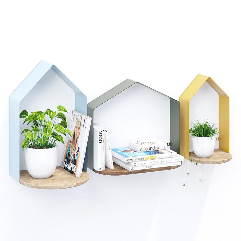 3D petite maison model - TurboSquid 1396723