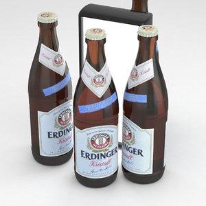 prcr1 beerbottle model