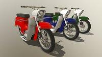 Motorcycle yawa