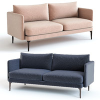 west elm auburn sofa model